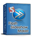 Anvsoft Flash SlideShow Maker