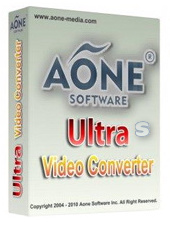 Aone Ultra Video Converter