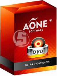 Aone Ultra DVD Creator