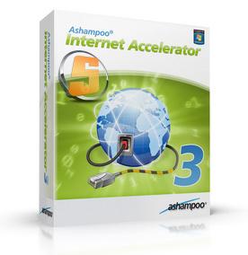 Ashampoo Internet Accelerator