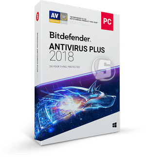 BitDefender AntiVirus Pluse 2015