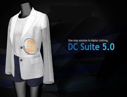 DC Suite