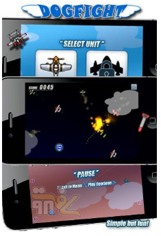 Dogfight Android