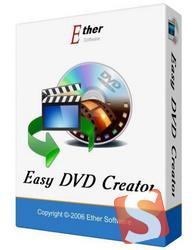Easy DVD Creator