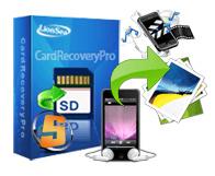 LionSea MicroSD Card Recovery