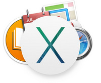 Mac OS X Yosemite Skin Pack