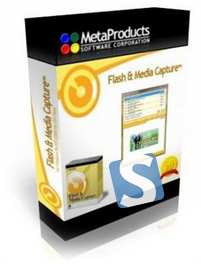 MetaProducts Flash and Media Capture
