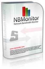 NBMonitor Network Bandwidth Monitor