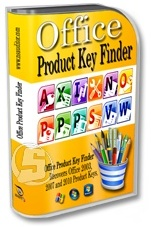 Office Product Key Finder