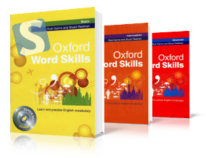 Oxford Word Skills