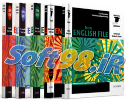 Oxfords NEW ENGLISH FILE Series Collection