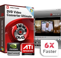 Pavtube Video DVD Converter