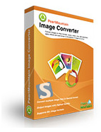 Pearl Mountain Image Converter
