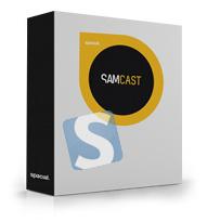 Sam.Cast.STUDIO