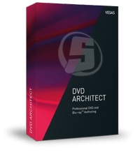 Sony DVD Architect