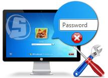 Tenorshare Windows Password Recovery Tool