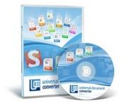 Universal Document Converter