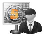 Veronisoft IP Net Checker
