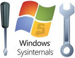 Windows Sysinternals Suite