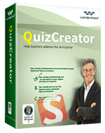 Wondershare QuizCreator