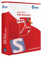 Stellar Phoenix PDF Recovery 1.0.0.0 - بازیابی اسناد PDF آسیب دیده