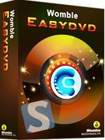 Womble EasyDVD